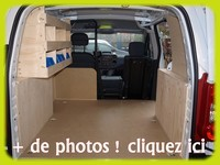 Casier Partner / berlingo